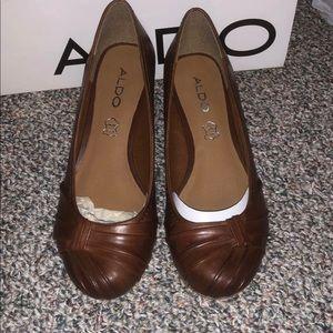NEW ALDO women shoes